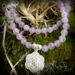 Nr. A026 - Lavendelquarz