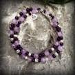 Nr. A027 - Lavendelquarz Amethyst